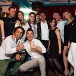 Открытие сезона вечеринок «La Bella Vita» в Москве