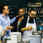 Отчет о мастер-классе «Mediterranean»