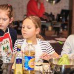 О кулинарном мастер классе «Puglia» 22 октября