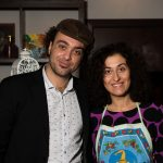 Фотоотчет о Festa Gusto Italiano 18 ноября