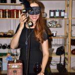Фотоотчет с Carnevale Veneziano 16 февраля