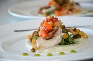 Filetto di pesce Mediterranean